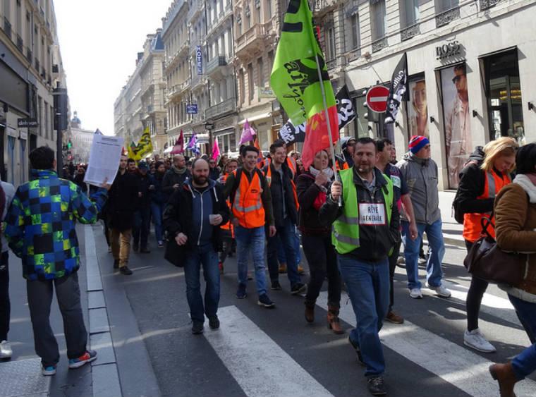 Pourquoi la SNCF est-elle en colère contre la nouvelle réforme?
