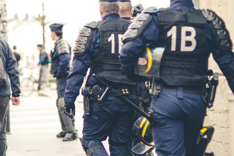 Comprendre la politique en France: comment est assurée la sécurité du président de la République?