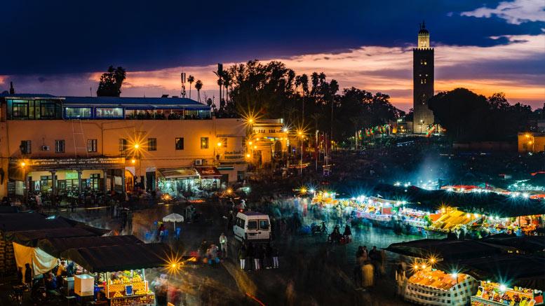Que compte faire Aziz Akhannouch pour les PME et la création d'emplois pour les jeunes au Maroc ?
