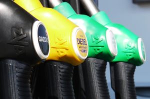 Le litre de Gazole ne cesse d'augmenter
