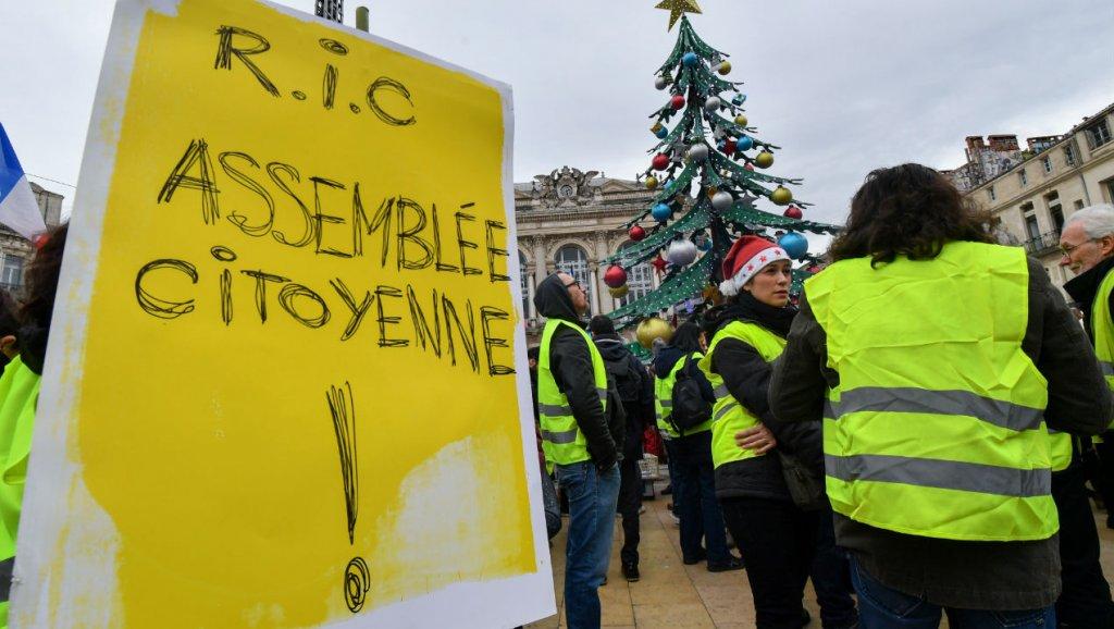 Le RIC peut-il être mis en place en France ?