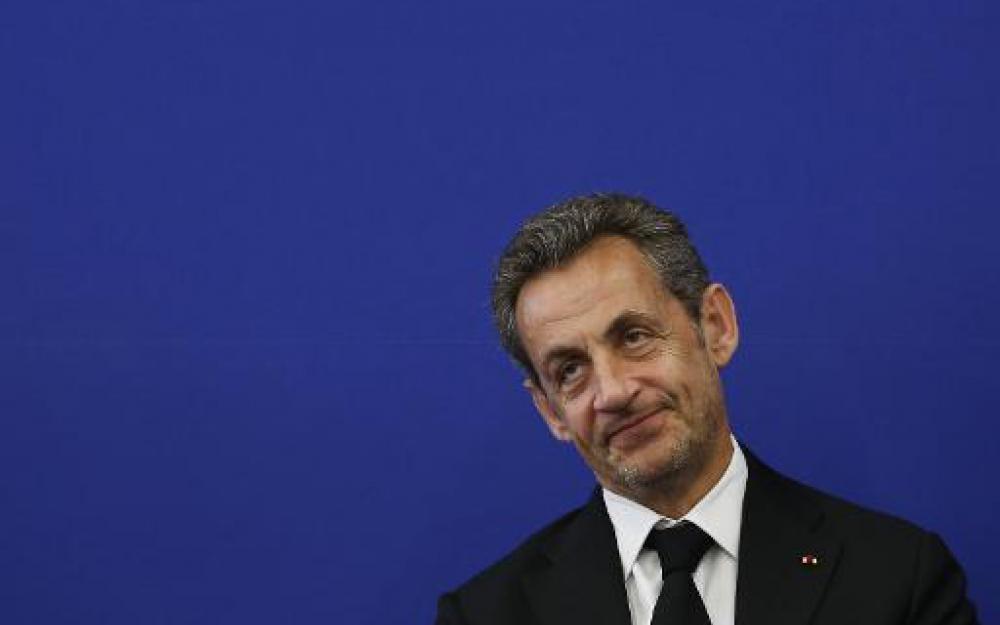 La cour de cassation rejette le recours de Sarkozy dans l'affaire du financement lybien
