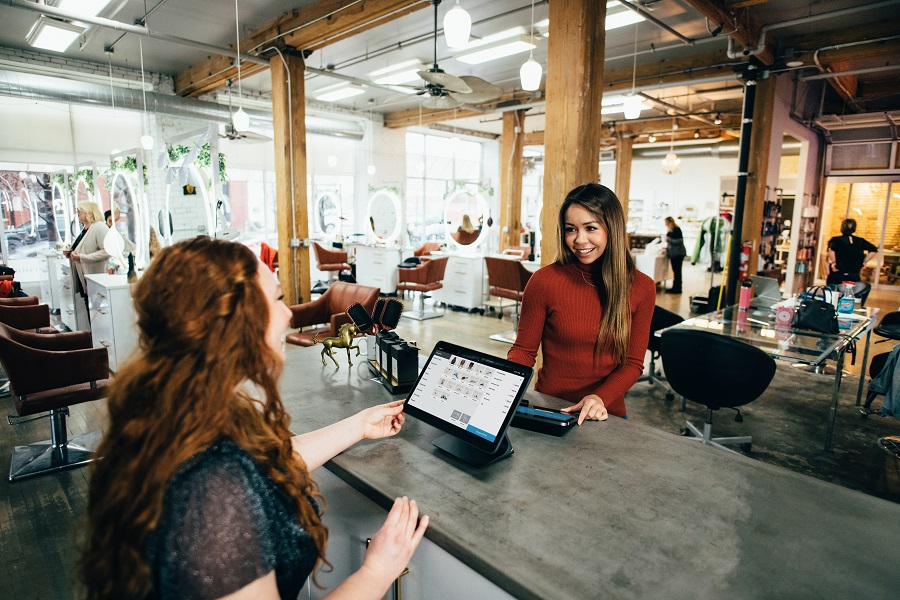 Les femmes et l'entrepreneuriat