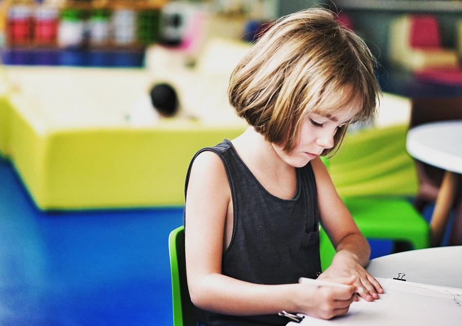 Le Monde d'aujourd'hui expliqué aux enfants, une collection signée Sophie de Menthon