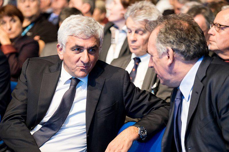 Qui sont les représentants politiques en Normandie ?