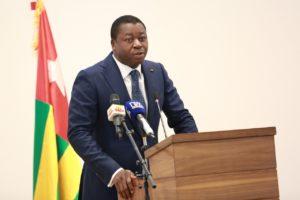 faure gnassingbe togo premier pays reformateur afrique doing business 2020 banque mondiale