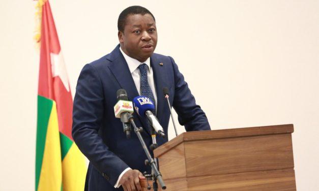Le Togo se classe parmi les pays les plus réformateurs au monde en 2019