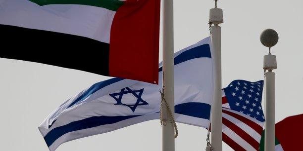 Proche-Orient : quels sont les enjeux économiques de la normalisation entre Israël et les Pays du Golfe ?