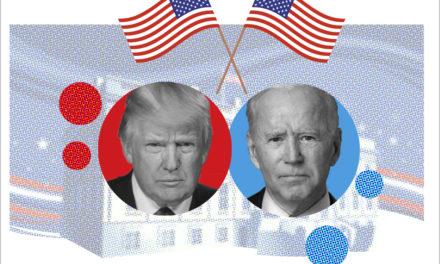 Dossier spécial élection présidentielle américaine