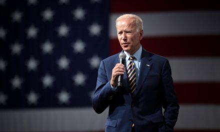 Retour sur la carrière politique de Joe Biden
