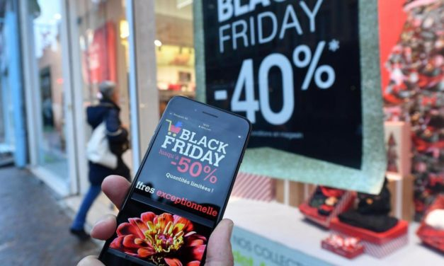 Black Friday : Bruno Le Maire demande à ce que la date soit décalée
