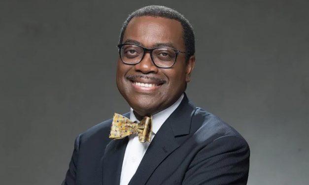 Afrique : l'importance de l'économie verte et de l'assainissement de la dette par le Dr Akinwumi Adesina