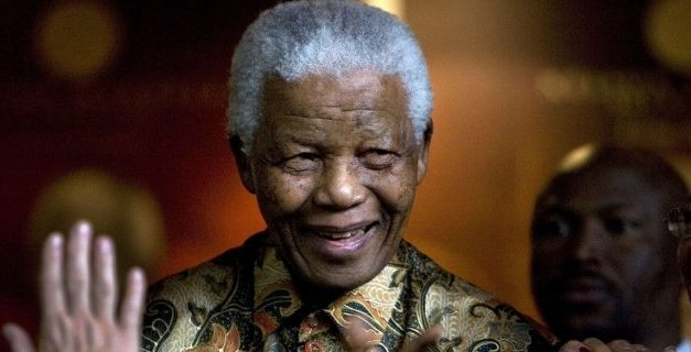Nelson Mandela, la figure de l'engagement par excellence