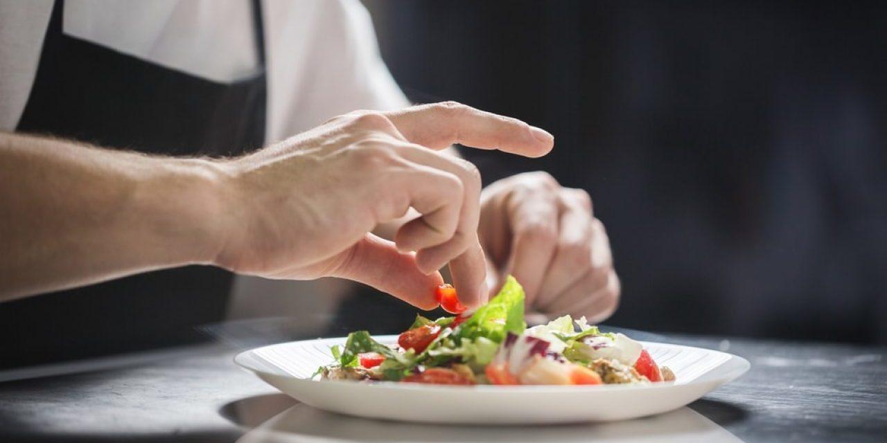 La gastronomie comme instrument de la diplomatie